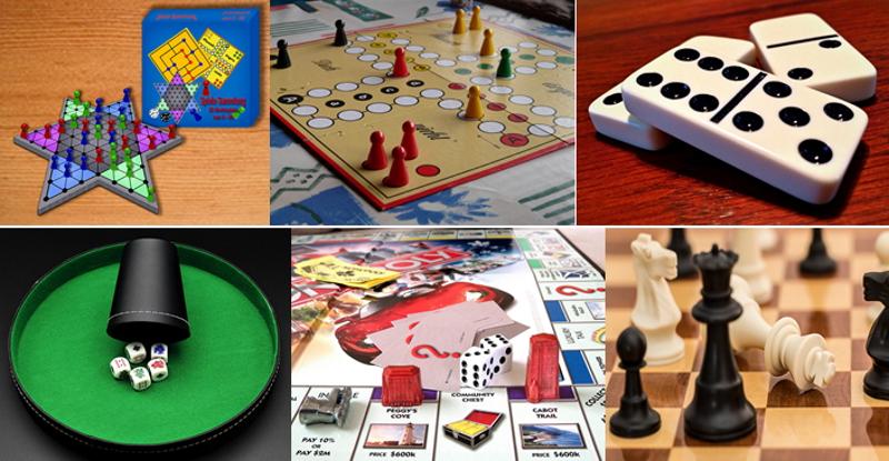 """Mit Spiel und Spass Gesundheit zuhause miteinander fördern  Ein wichtiger Part in unserem Tagesplan ist Nachmittag und Abend. Gemeinsam etwas unternehmen.   Die klassischen Kinderspiele haben bei uns """"Alten"""" (wieder) Einzug gefunden."""