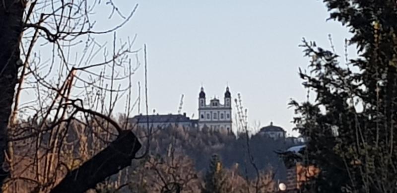 Wallfahrtskirche Maria Plain