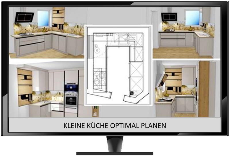 Die 3D Planung unterstützt dich durch die räumliche Darstellung.