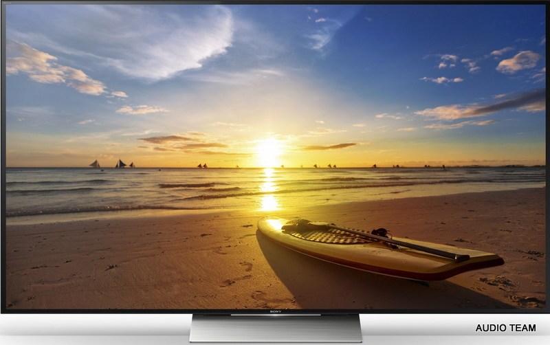 Heimkino im Wohnzimmer mit Fernsehgerät, •1000€ plus - gutes TV Erlebnis