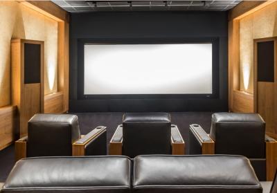Heimkino mit Kinoatmosphäre •9000€ plus - nach oben hin wenig Grenze – nahe dem echten Kinoerlebnis